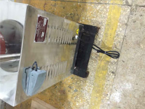 Electric Commercial Rapid Sausage Filler (GRT-SF150) pictures & photos