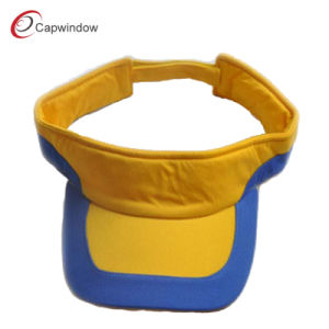 Fashion Comfortable Breathable Empty Hat/Sun Visor/Sun Shade (16010) pictures & photos