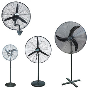 Powerful Industrial Fan for Workshop pictures & photos
