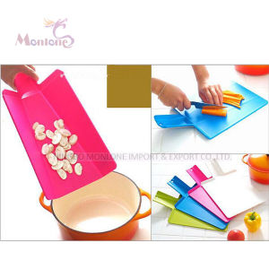 Plastic Chopping Board pictures & photos