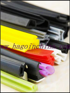 Customized High Quality EPDM Rubber Extrusion pictures & photos
