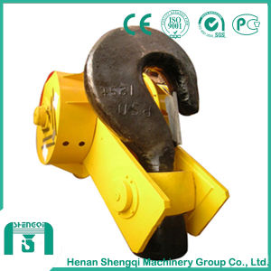 Forged Hook Applicated in Overhead Crane, Gantry Crane and Winches pictures & photos
