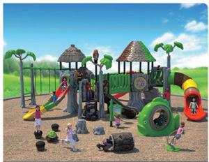 Children Playground Equipment Fl8011-2