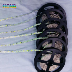 2835 72 LED/ Meter LED Strip with High Brightness pictures & photos