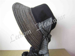 Fedora Lady Sun Hat (LB15089) pictures & photos