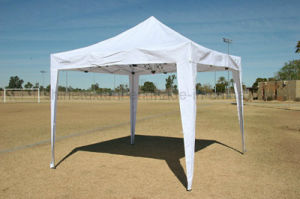Cheap Steel 2X2 Folding Tent for Promotion pictures & photos