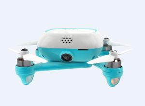 Keyshare High Quality Hobby Aircraft with 360- Degree Circling Selfie Uav