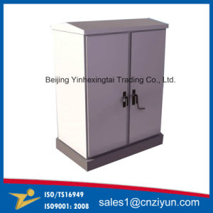 Customized Metal Electrical Control Box pictures & photos