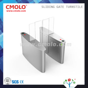 CE Certified Half Height Turnstile (CPW-331EGS)