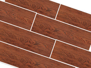 150*600mm Rustic Wooden Floor Tile (RL6G033M)