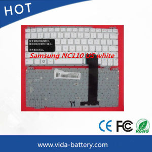 Computer Keyboard/Laptop Keyboard for Samsung Nc110 Np-Nc11 Notebook Keyboard pictures & photos