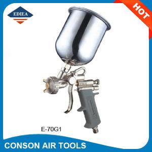600ml HVLP Paint Spray Gun (E-70G1)