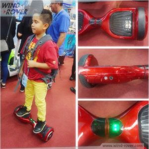 Kids Cheap New Best Made Smart Two Wheel Balacing Scooter Hoverboard pictures & photos