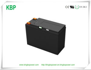 Storage 12V 50ah Lithium Battery for Outdoor Billboard pictures & photos