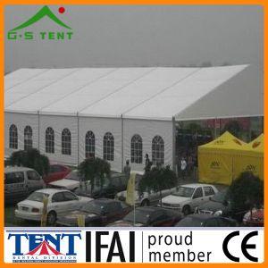 Outdoor Aluminum Alloy Warehouse Pavilion Plastic Tent (GSL) pictures & photos