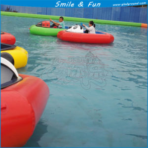 FRP Motor Bumper Boat with Animal Shape pictures & photos