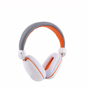 Stereo Headphone with Mic pictures & photos