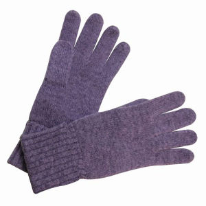 Lady Fashion Wool Knitted Winter Warm Dress Gloves (YKY5416-2) pictures & photos