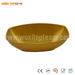 "11.6"" X7.6"" PS Plastic Display Bowl"