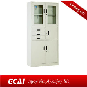 Endurance Steel Filing Cabinet and Vault