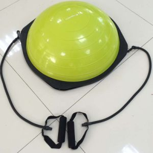 Bosu Ball, Half Fitness Ball Made of Eco-Friendly Material pictures & photos