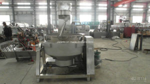 Automatic Jacketed Kettle for Food Industry pictures & photos