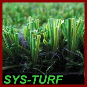 3 Green Color Artificial Grass for Mini-Soccer Field pictures & photos