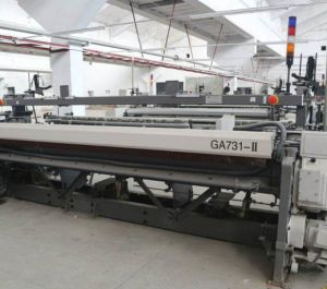 Reed Width 230 for Used Ga731-II Rapier Loom pictures & photos