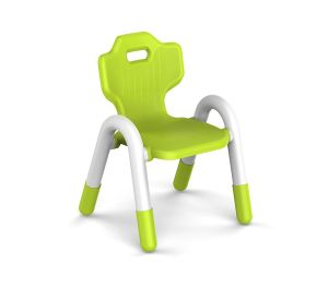 Removable Eco-Friendly PP Kindergarten Chair, Kids Chair pictures & photos