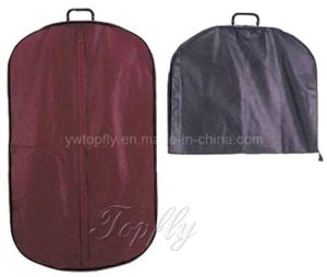 Customized Printing Dustproof Garment Cover Suit Bags pictures & photos