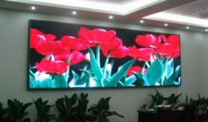 Rental LED Video Display