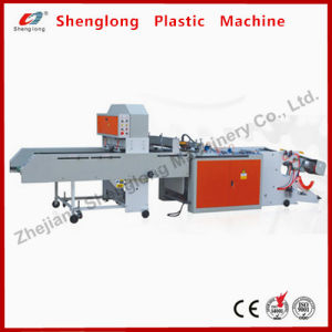 PP Woven Bag Automatic Cutting and Sewing Machine pictures & photos