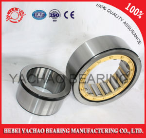 Cylindrical Roller Bearing (N310 Nj310 NF310 Nup310 Nu310) pictures & photos