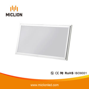 80W 595X1195X10mm Plastic LED Panel Light pictures & photos