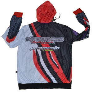 Sublimation Hoodie/Custom Hoodie/Hoody From Factory Supplier pictures & photos