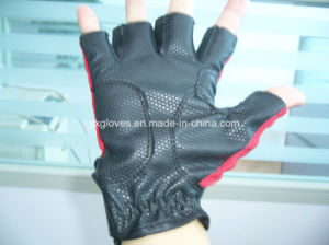 PU Glove-Safety Glove-Working Glove-Industrial Glove-Labor Glove-Cheap Glove pictures & photos