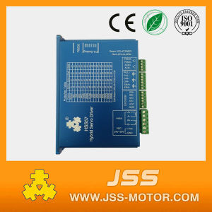 Hybrid NEMA 23 Easy Servo Motor Driver pictures & photos