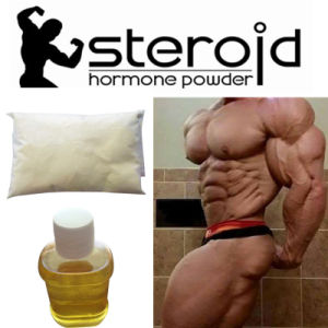 USP/Bp Steroids Trenbolone Acetate Hormone Powder pictures & photos