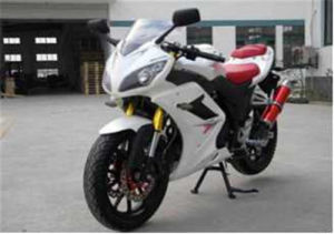 300cc High Speed Cruise Street Racing Motorcycle pictures & photos