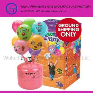 Low Price Portable Helium Gas Tank-Ec13 pictures & photos