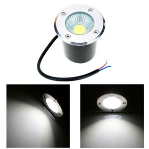 10W COB Outdoor Round LED Underground Light for Garden/Plaza/Courtyard/Lawn pictures & photos