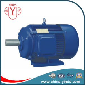 0.45 ~ 82kw Double Speed Motor, Induction Motor pictures & photos