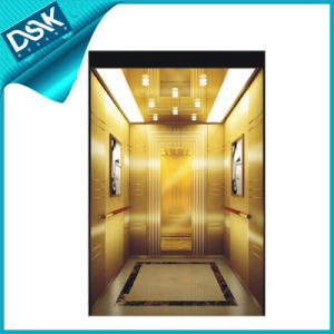 Good Quality Competitive Price Passenger Elevator pictures & photos