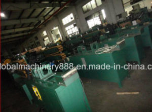 Corrugated Flexible Metal Gas Hose Pipe Machine pictures & photos
