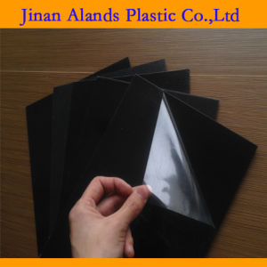 1mm Thickself Adhesive PVC Sheet for Photo Album pictures & photos