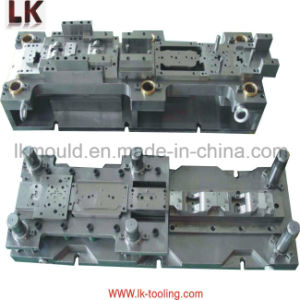 China Mould Maker Product Assembling Service