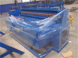 Electric Steel Wire Mesh Making Machine pictures & photos