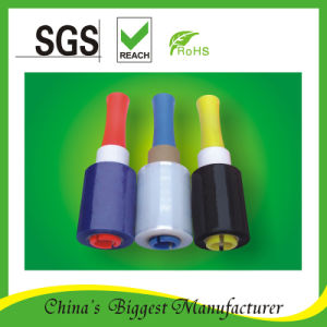 Colorful LLDPE Mini Stretch Film pictures & photos