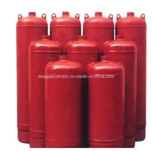 FM200 Gas Cylinder 120liter pictures & photos