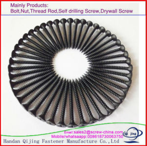 Drywall Screws / Dry Wall Nails /Self Tapping Screw 3.5mm pictures & photos